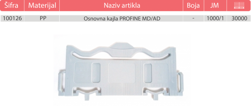 PROFINE 76 MD AD GOTOVO